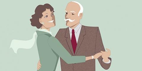 Seniorentanz