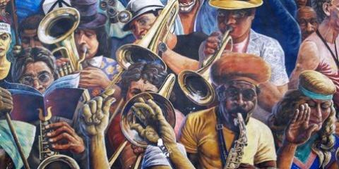 Jazz & der Rassismus IV