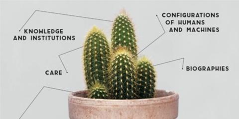 Politiken der Reproduktion - Politics of Reproduction