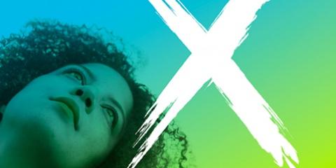 Planet X - Theatertalkshow mit Simone Dede Ayivi