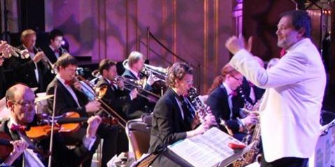 Walt Kracht & His Orchestra