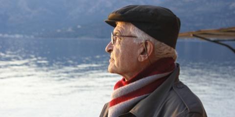 Ein Grieche trauert um Deutschland