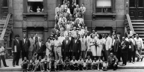Jazz als Popmusik und der Rassismus IX