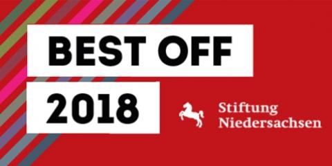Eröffnung Best OFF - Festival