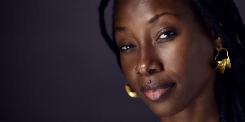 Natalia Doco (Argentinien) / Fatoumata Diawara (Mali)