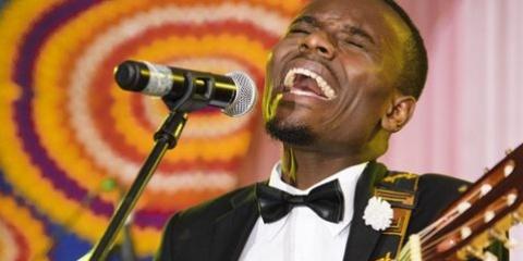 Patience Namadingo feat. Princess Chitsulo (Malawi) Makatumbe (Hannover)