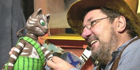 Pettersson und Findus – Ein Feuerwerk für den Fuchs ∙ Kulturzelt Seelze