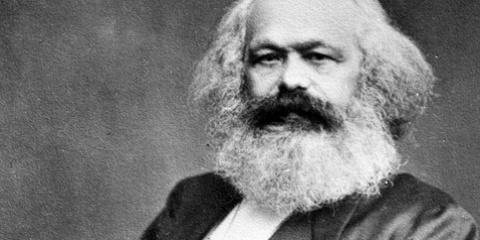 Karl Marx - Totgesagte leben länger?