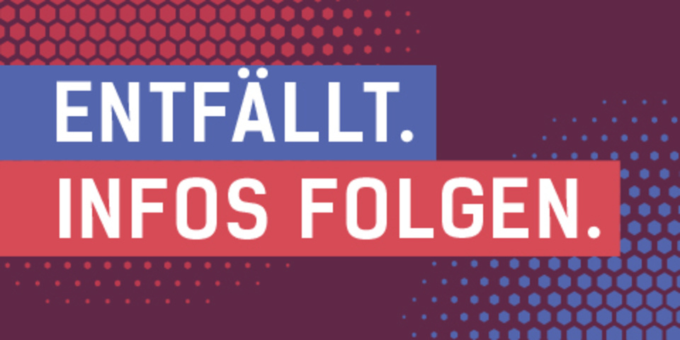VERSCHOBEN! DESiMO Solo - Theater für Hannover