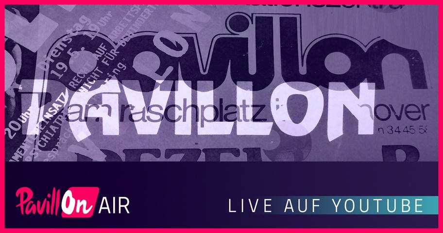 PavillON Air Nostalgie-Talk und DJ Abend