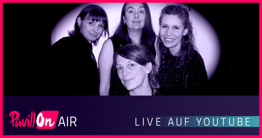 PavillON Air mit Abigale and the unwritten love letters