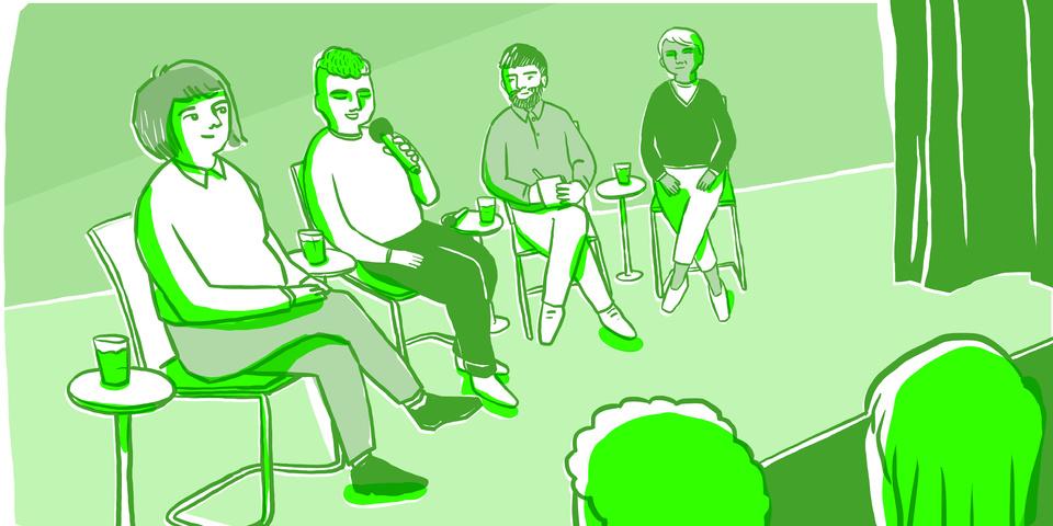 Über den Boden zur solidarischen Stadt – die Stadtbodenstiftung Berlin