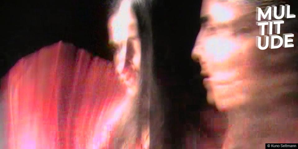 Leyla Yenirce: Helix: Ein Live-Hörspiel