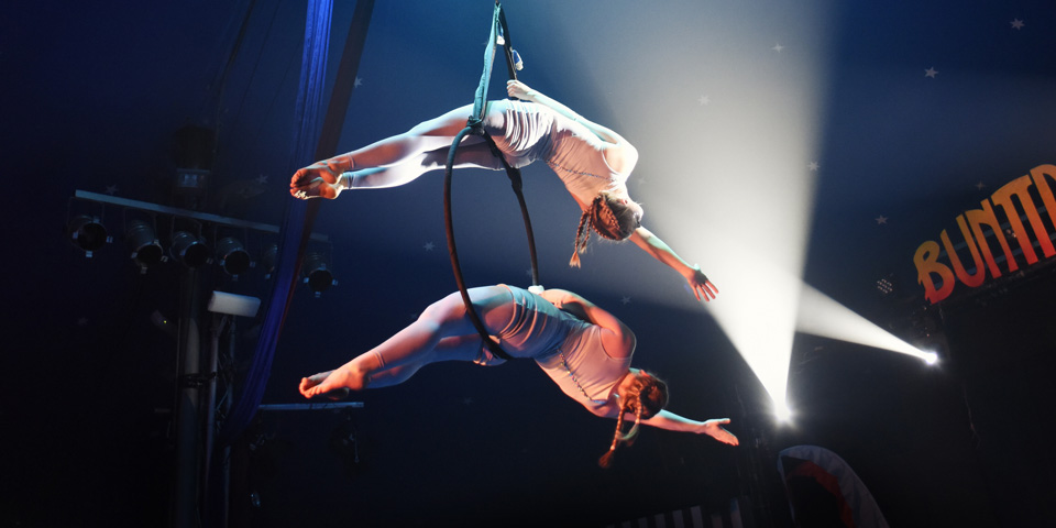 Foto: Circus Bunttropfen