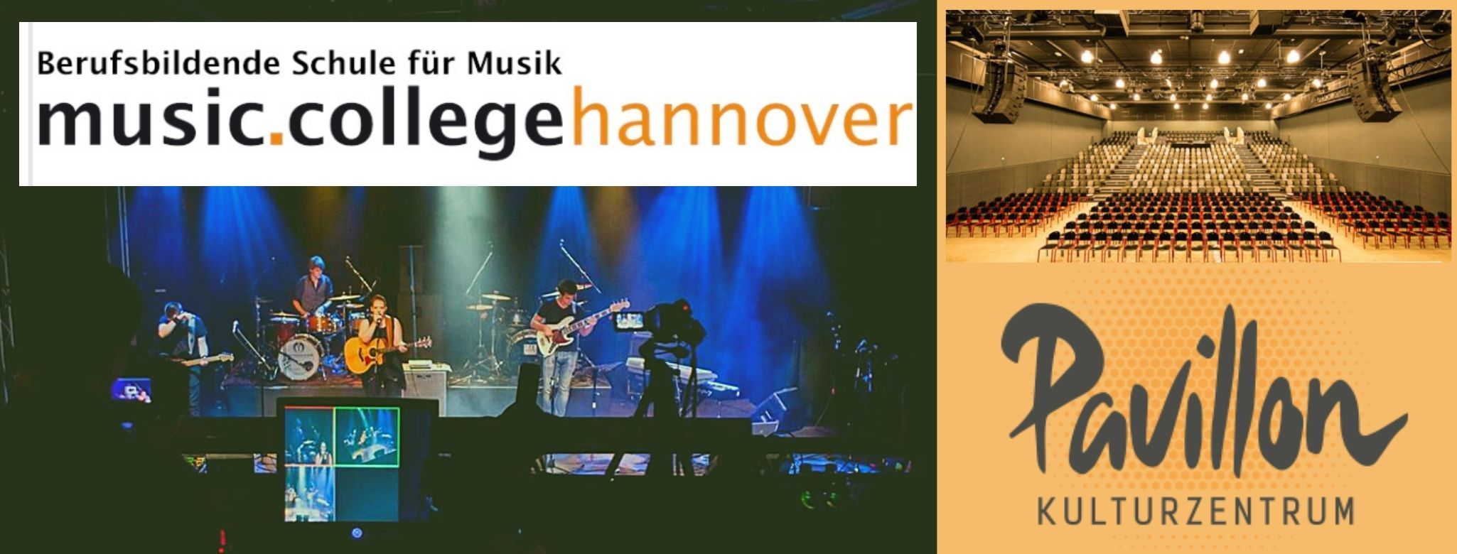 c Music college hannover